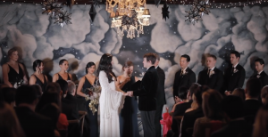 An Youtuber Wedding Literary Arts Blogspace